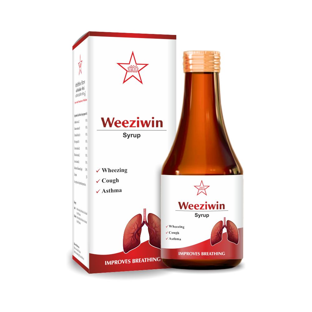 WEEZIWIN SYRUP